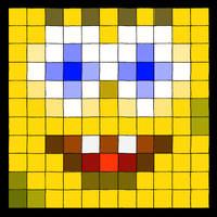 Contest Spongebob by Zerox2k