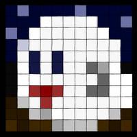 Contest Boo by Zerox2k