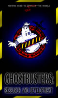 Ghostbusters: Research and Dev