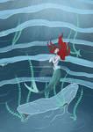 The Little Mermaid {MerMay 2021}