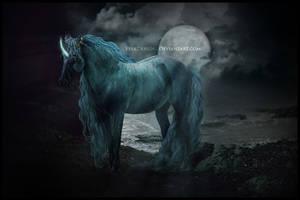 [cm] Whispers in the Dark by VeerDesigns