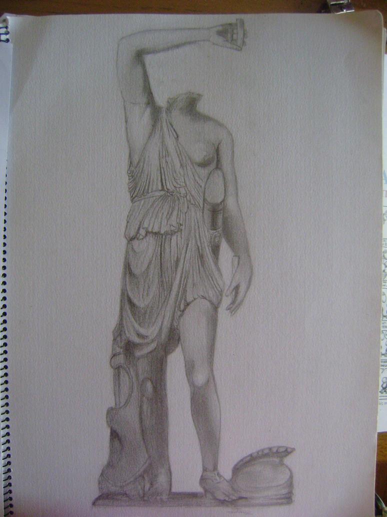 Statue of Artemis Picture, Statue of Artemis Image