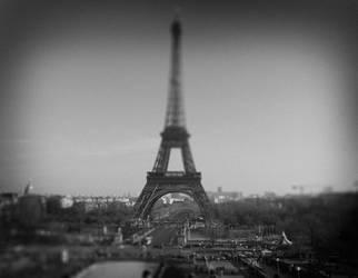 mini paris by Shluh