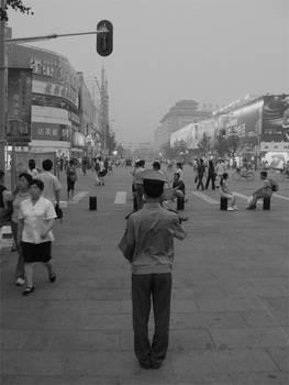 Big in China