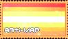 Antimap Stamp