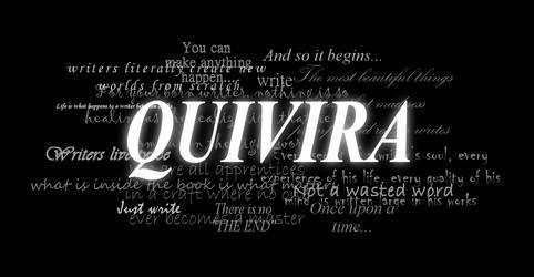 Quivira Web Header