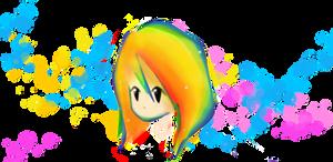 Muro: Rainbow by Renicrat
