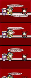 Marisa's on the case - Part 4/4 by skullkid3