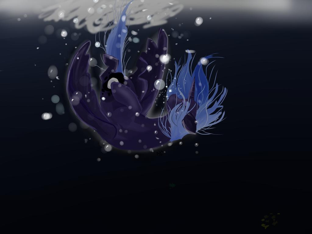 In Her Dreams by Dragonair13