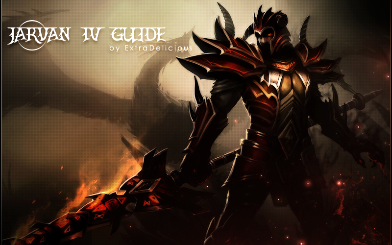 Dragonslayer Jarvan | www.imgkid.com - The Image Kid Has It!