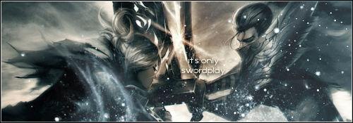 Riven and Yasuo - Swordplay