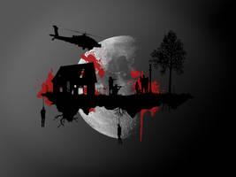 Death Island by ulro