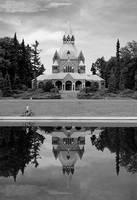 Mourning Palace by ulro