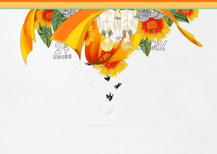 Sunflower by Gloria-lala