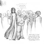 Snape from Thin Air