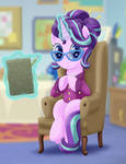 Counselor Glimmy