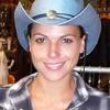 cowgirl icon by andyrewr
