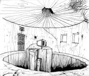 ROOMS by pixeldaddy