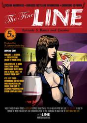 THE FINE LINE