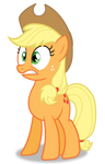 Applejack - Eeep!