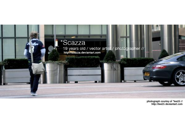 Scazza's Profile Picture