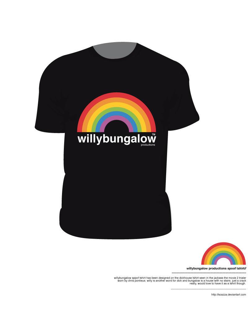 willybungalow by Scazza