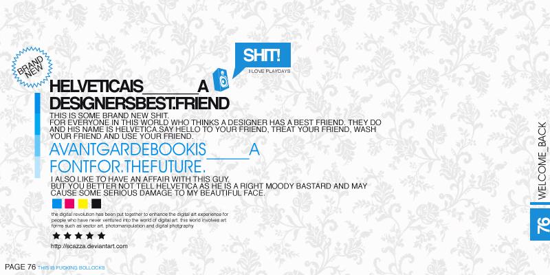 BEST.FRIEND.AFFAIR by Scazza