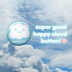 happy cloud button