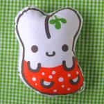 jellybunny pillow