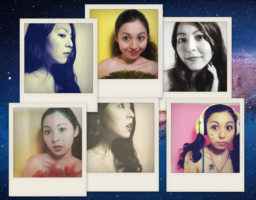 keiko needs more pics by ilovegravy
