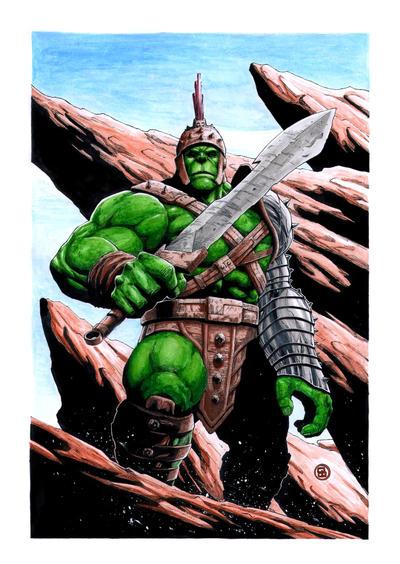 Planet Hulk by sannyargullozos88