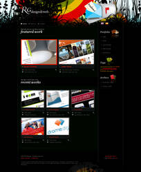 rgdesign - web site by rgdesign-uruguay