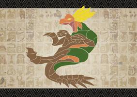 Tribal Great Maccao by raichmann