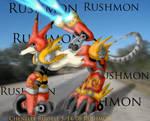 Rushmon