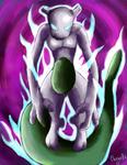 Shiny Mewtwo Attempt no. 1