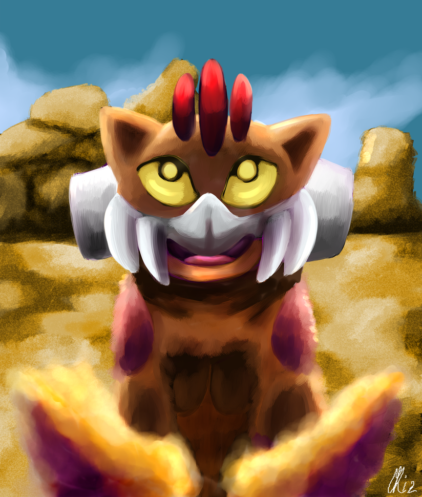 Art of Balanced>Lopsided [ Peaked#1 Quickly ] | Smogon Forums