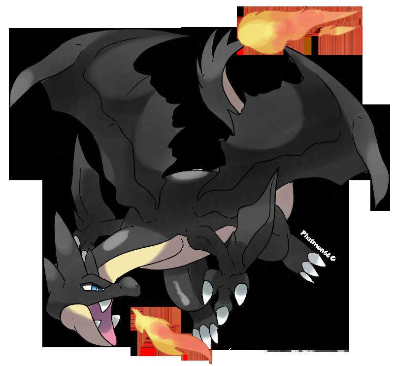 pokemon shiny charizard - 820×807
