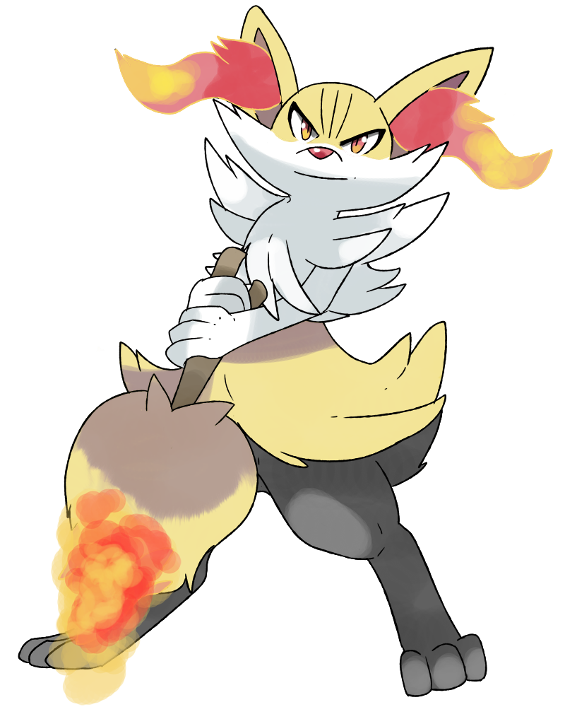 fennekin evolution wwwpixsharkcom images galleries