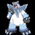 Mega Beartic