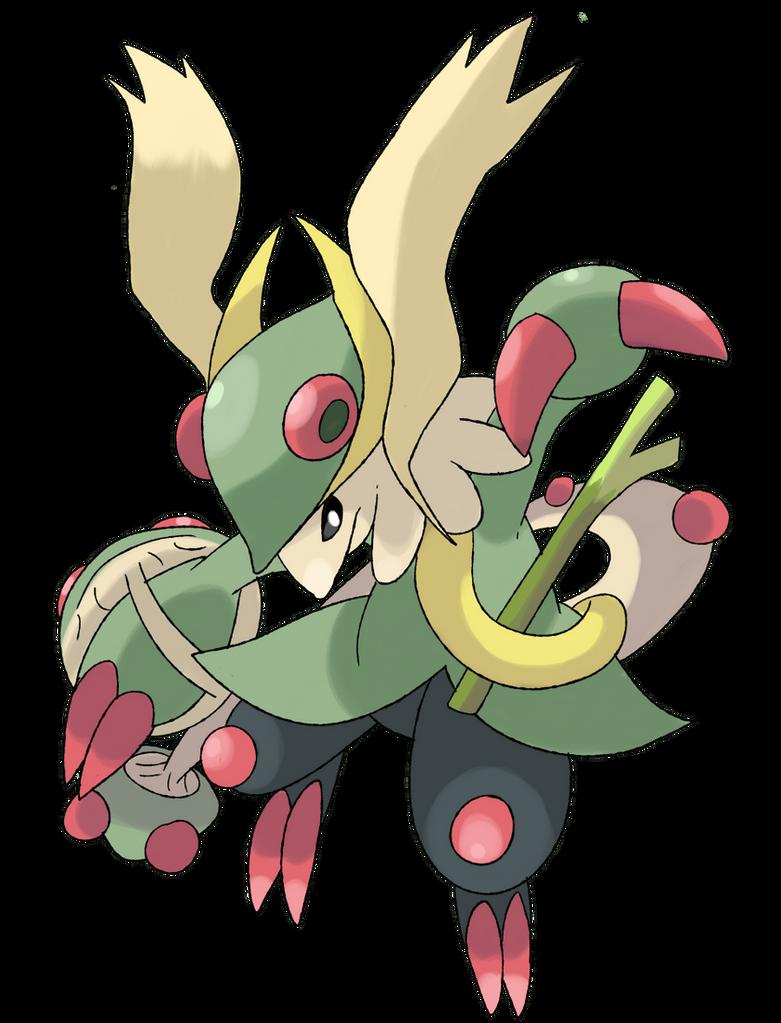 Pokemon mega slaking images galleries - Mega evoltion ...