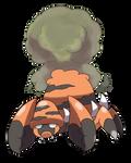 Mega Parasect