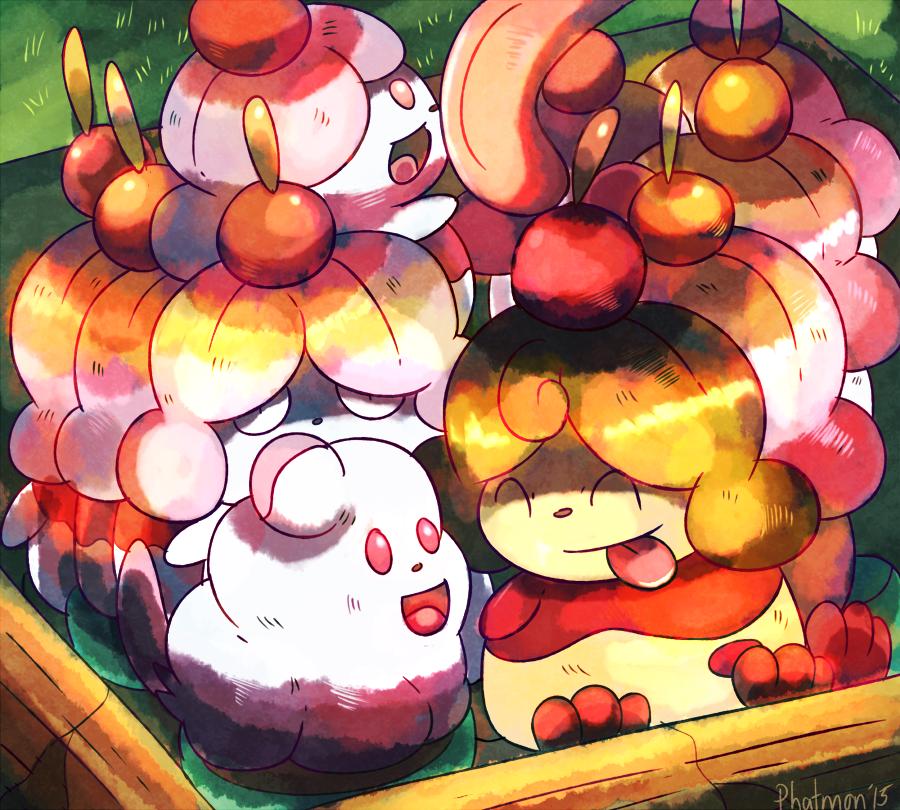 Pokémon of the Week: Slurpuff Desert_of_the_slurpuffs_by_phatmon66-d8tv6xt