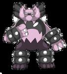 Mega Granbull