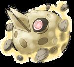 Mega Lunatone