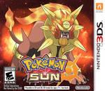 FAKE Pokemon Sun Box Art