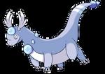 Alolan Dragonite