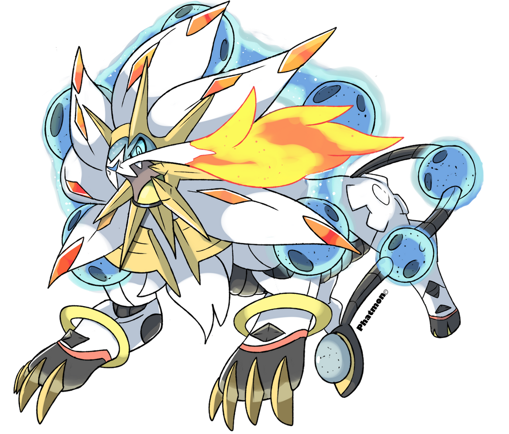 Fan mega alt forms of canon pokemon on thepokemonregion - X mega evolutions ...