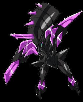 Mega Necrozma (Eclipse Evolution)