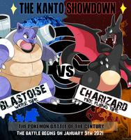 The Kanto Showdown 2 (poster)