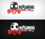 Logo for gaming - no1gaming